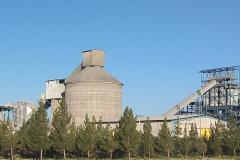 گامهای محکم برای جهش تولید؛ سیمان باقران به صفحه اول بورس میرود